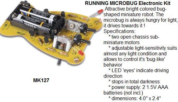 Running Microbu