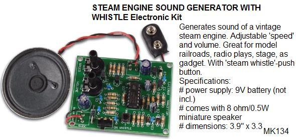 Steam Engine So