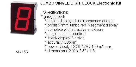 Jumbo Single Di