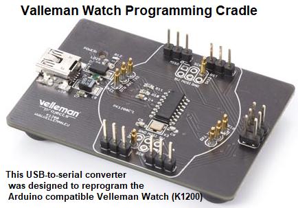Valleman Watch