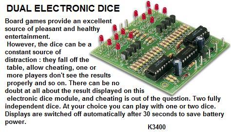 Dual Dice Elect