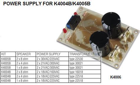 Power Supply El