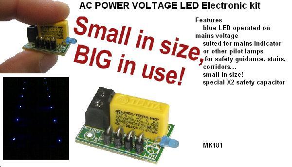 AC Power Voltag